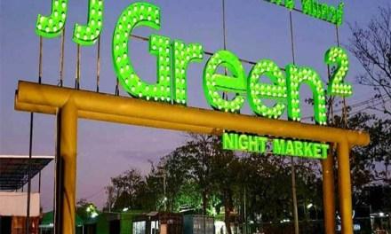 JJ Green Night Market