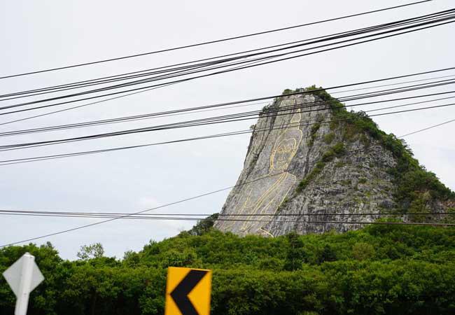 Buddha Mountain Anreisemöglichkeiten