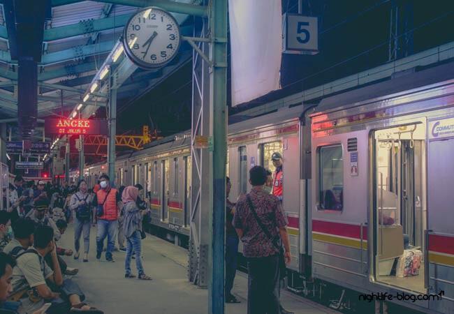 Züge zum Zugmarkt Thailand