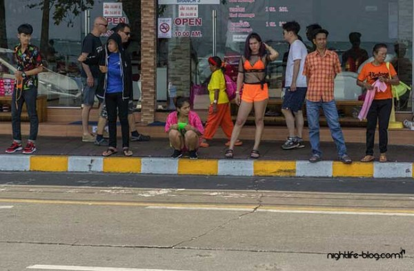Pattaya Frauen