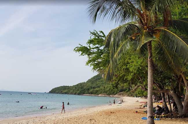Sai Kaew Strand Pattaya