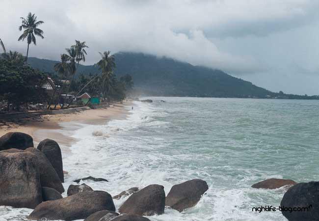 Samae Beach Ko Lan