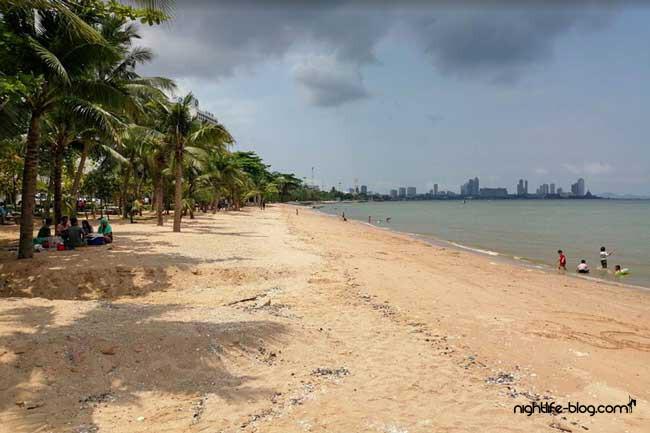 Strand Pattaya