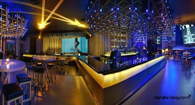 Blowfish Night-Club Jakarta