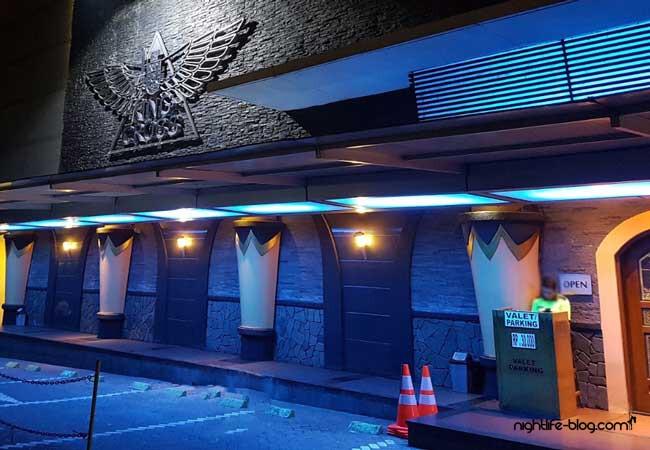 Jakarta Go-Go Bars
