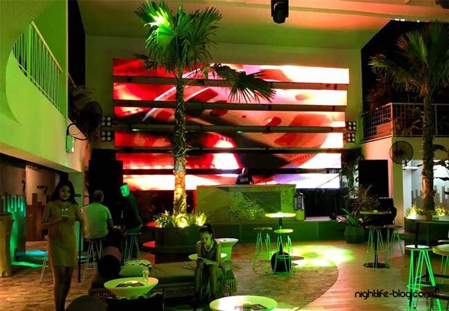 LXXY Disco Club Kuta