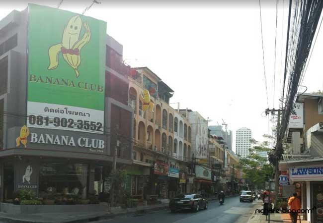 Soi 22 Bangkok