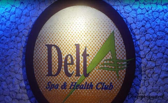 Bali Massage Parlor Delta