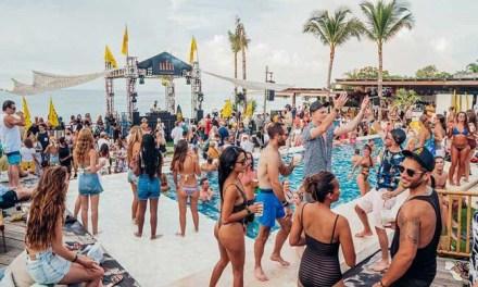 Beach Clubs Bali – Strand Bars in Seminyak