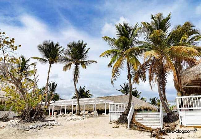 Catalina Island Dominikanische Republik
