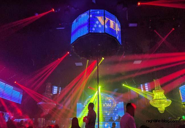 Santa Domingo Disco Clubs
