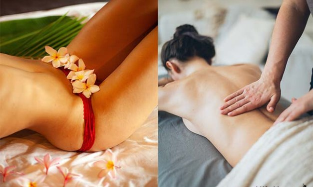 Jakarta Massage Parlors – Sex und Happy End Salons