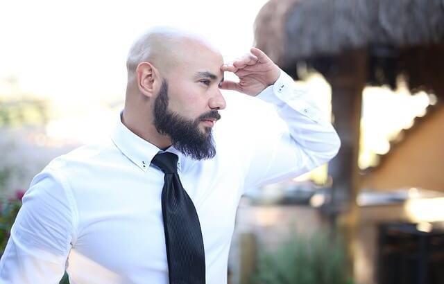ハゲでもモテる方法がある。薄毛の男性をより魅力的にする6つの方法!