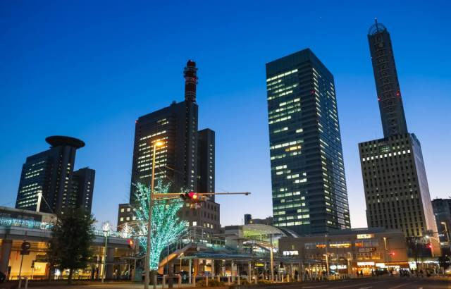 【厳選】安くてキレイ!埼玉県にある人気のおすすめラブホテル20選!