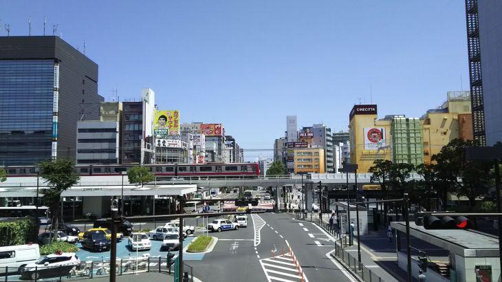 【川崎のラブホテル】穴場スポットでのおすすめ10選