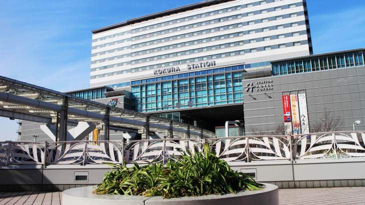 【福岡北九州】小倉で人気のラブホテル10選🏩観光地からのアクセスも良いおすすめのラブホは?