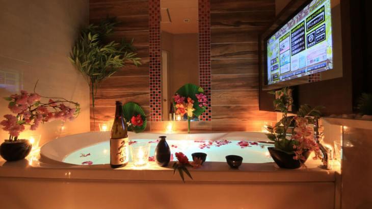 博多エリアで休憩におすすめラブホテル10選!