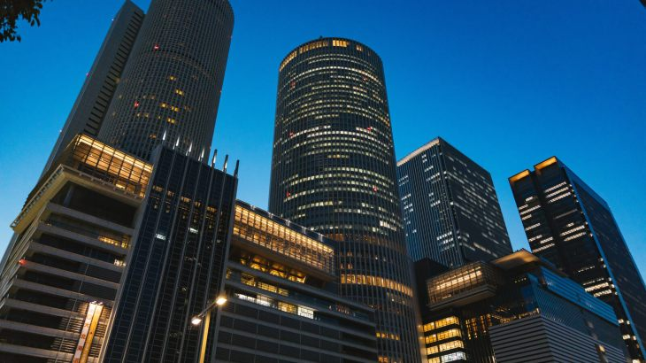 【名古屋のラブホ女子会】きれいで人気なラブホテル10選をご紹介