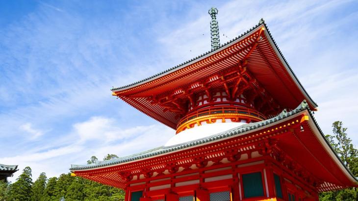 和歌山のおすすめラブホテル5選!ゴージャスなラブホを満喫しよう