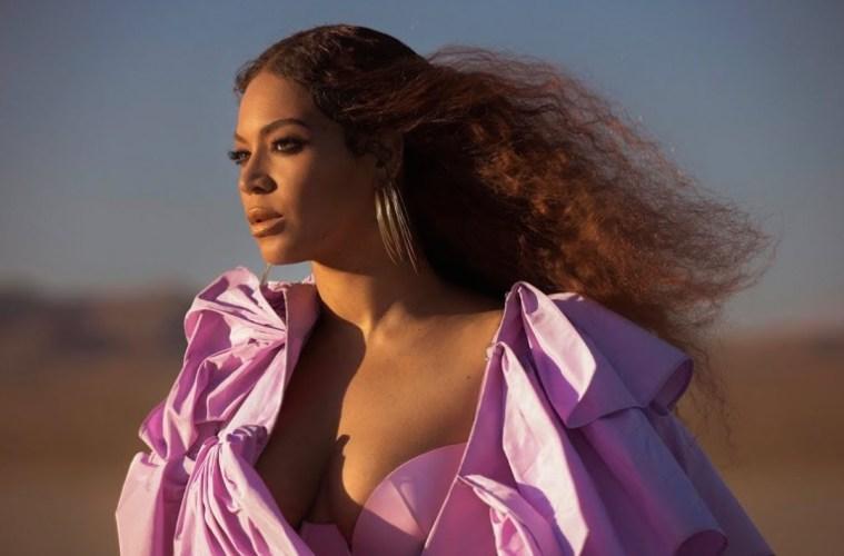 Beyonce Spirit Featured Image