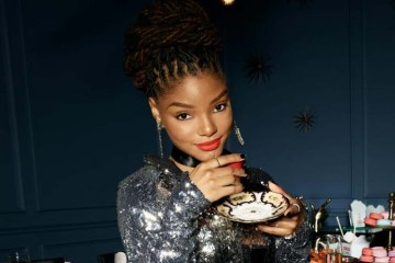 Halle Bailey Featured Image