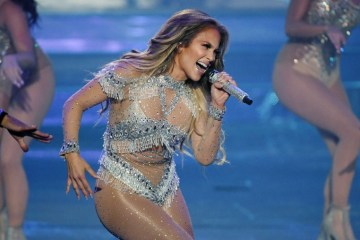 Jennifer Lopez Featured Image
