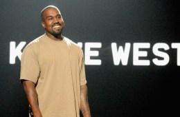 Kanye West Featured Image