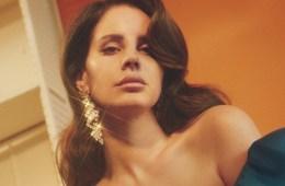 Lana Del Rey Featured Image
