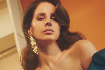 Lana Del Rey Featured Image