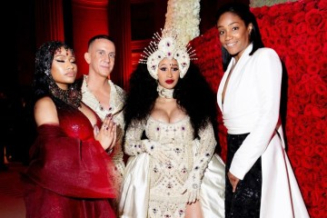 Nicki Minaj and Cardi B Featured Image