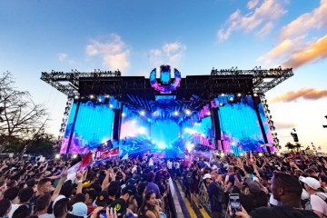Ultra Miami Featured Image