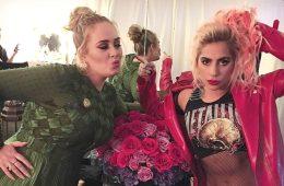 Adele and Lady Gaga Featured Image