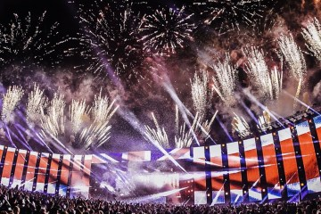Creamfields 2019 Featured Image