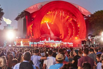 Global Citizen Festival Featured Image