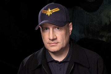 Kevin Feige Featured Image