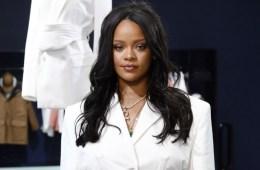 Rihanna Featured Image