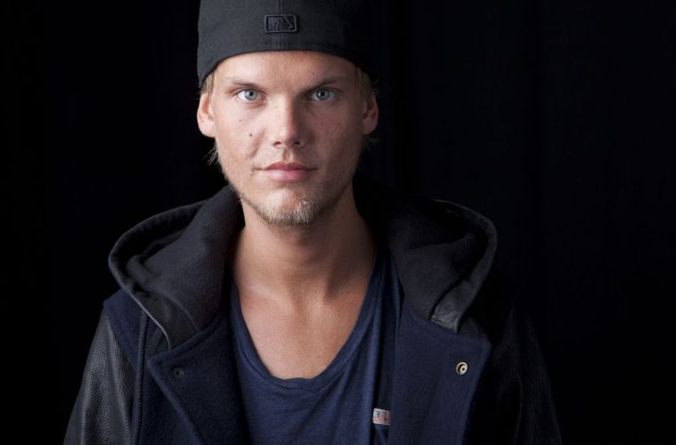Avicii Featured Image