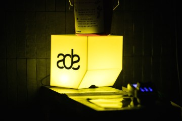 Amsterdam Dance Event Featured Image Image