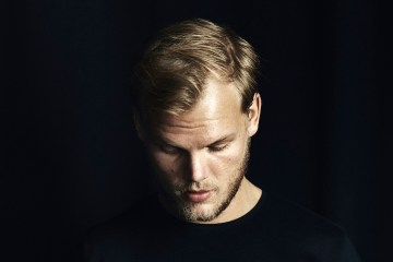 Avicii Featured Image - Newsroom Spotify.com