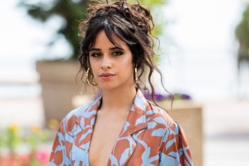 Camila Cabello Featured Image