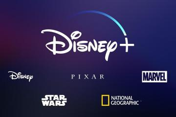 Disney+ Featured Image