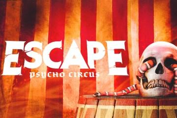 Escape Psycho Circus