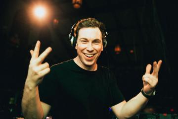 Hardwell Featured Image