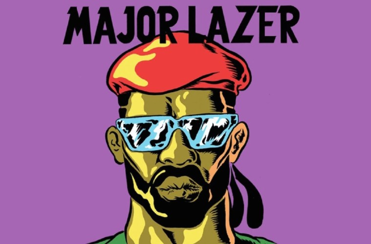 Major Lazer Featured Image