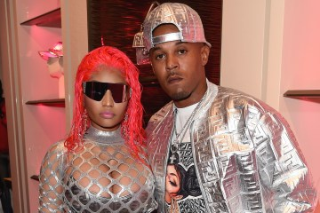 Nicki Minaj Featured Image