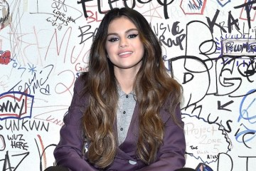 Selena Gomez Featured Image