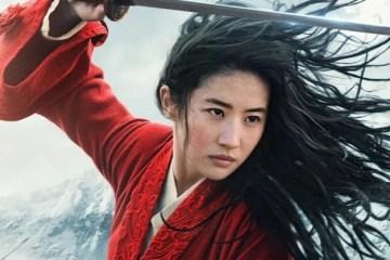 Disney Mulan Featured Image