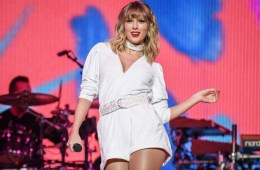 Taylor Swift Featured Image