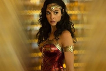 Wonder Woman 1984 Featured Image