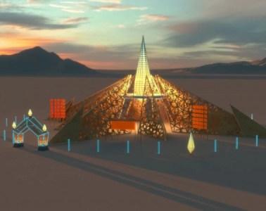 Burning Man Festival Featured Image